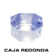 Chalupa - Troquelados Alfa y Omega
